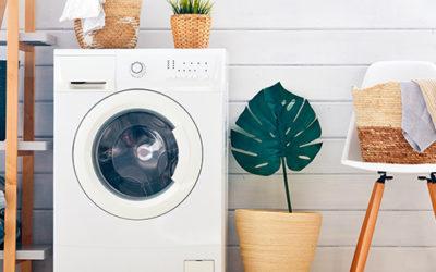 Как да подготвим пералнята при местене?